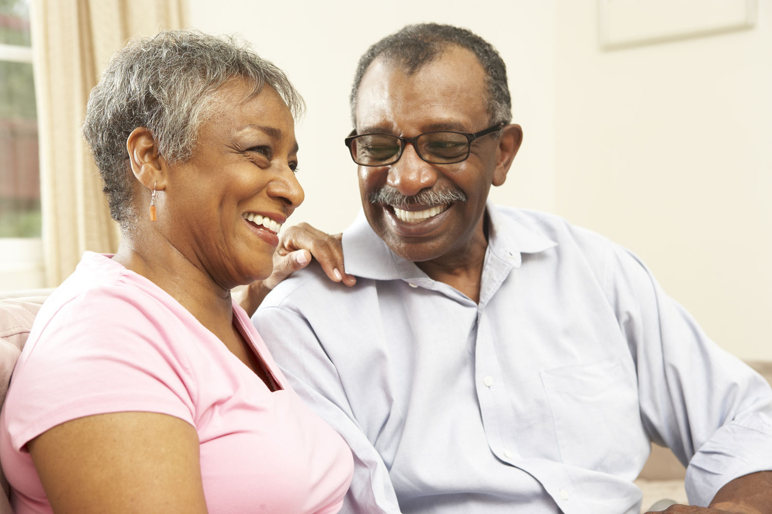 Therapy for Older Couples