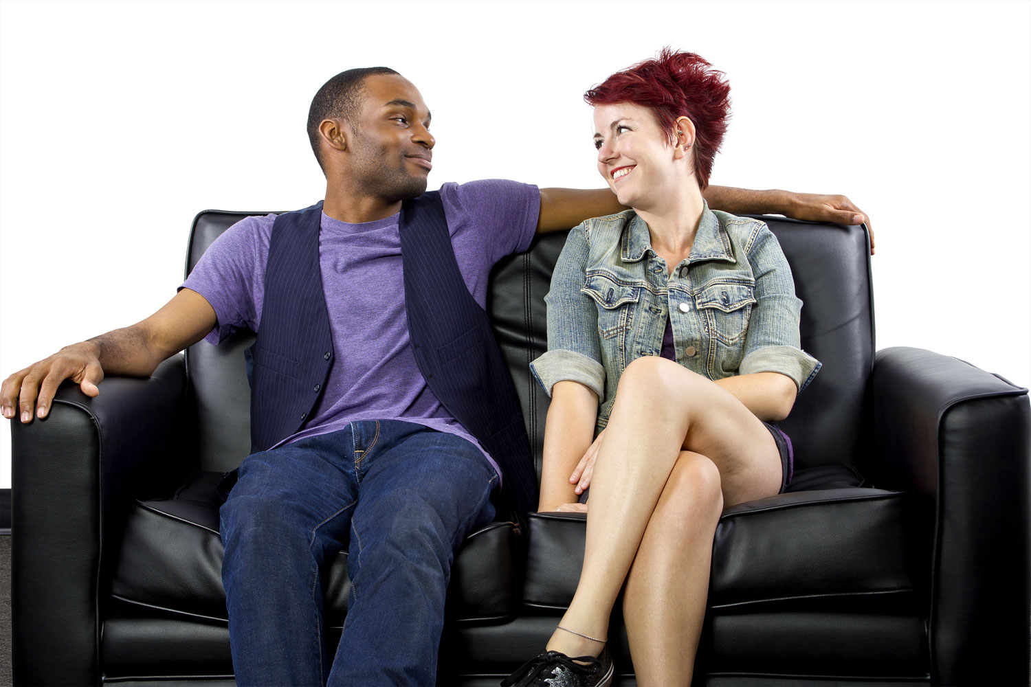 Couples Therapy for Multiple Ethnic Backgrounds